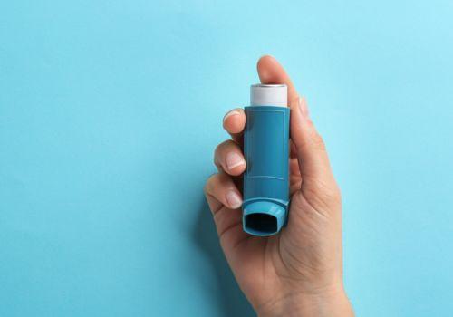 Entretien asthme