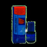 Onykoleine Dm Sol Ongles Mycosés Fl/4ml à ODOS