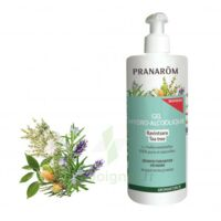 Aromaforce Gel Hydroalcoolique Ravintsara Tea Tree Fl/500ml à ODOS