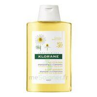 Klorane Camomille Shampooing 200ml à ODOS