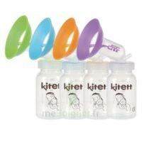 Lot De Téterelle Kit Expression Kolor - 26mm Vert - Small à ODOS