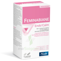 Pileje Feminabiane Endo'calm Comprimés + Gélules B/60+30 à ODOS