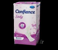 Confiance Lady Protection Anatomique Incontinence 1 Goutte Sachet/28 à ODOS