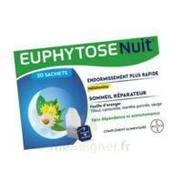 Euphytosenuit Tisane 20 Sachets à ODOS