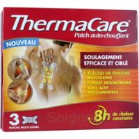 Thermacare, Bt 3 à ODOS