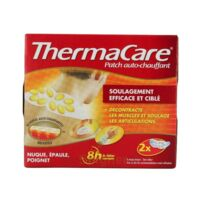 Thermacare, Bt 2 à ODOS