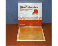 Stomahesive Plaque, 10 Cm X 10 Cm , Bt 5 à ODOS