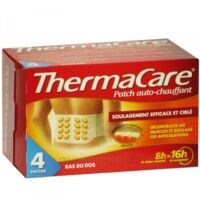 Thermacare, Pack 4 à ODOS