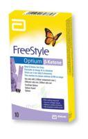 Freestyle Optium Beta-cetones électrodes B/10 à ODOS