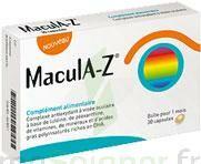 Macula Z, Bt 120 à ODOS