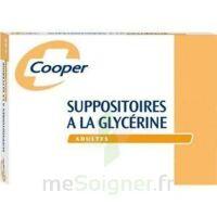 Glycerine Cooper, Fl 1 L à ODOS