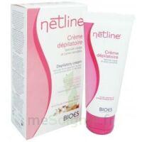 Netline Creme Depilatoire Visage Zones Sensibles, Tube 75 Ml à ODOS