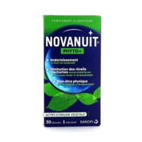 Novanuit Phyto+ Comprimés B/30 à ODOS