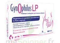 Gynophilus Lp Comprimes Vaginaux, Bt 2 à ODOS