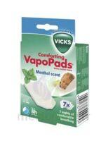 Vicks Comforting Vapopads, Bt 7 à ODOS