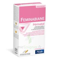 Pileje Feminabiane Périnatal 28 Gélules Blanches Et 28 Gélules Jaunes à ODOS