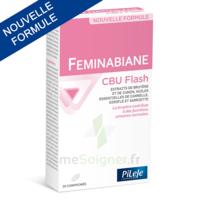 Pileje Feminabiane Cbu Flash - Nouvelle Formule 20 Comprimés à ODOS