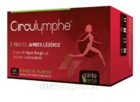 Santé Verte Circulymphe Triple Actions B/30 à ODOS