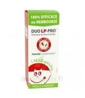 Duo Lp-pro Lotion Radicale Poux Et Lentes 150ml à ODOS