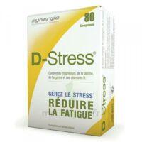 D-stress, Boite De 80 à ODOS