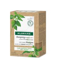 Klorane Ortie Shampooing Masque Lavant 2 En 1 Poudre à ODOS