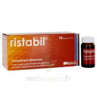 Ristabil Anti-fatigue Reconstituant Naturel B/10 à ODOS