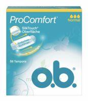 Ob Pro Comfort, Normal , Bt 16 à ODOS