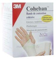 Coheban, Blanc 3 M X 7 Cm à ODOS