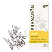 Pranarom Huile Végétale Bio Argan 50ml à ODOS