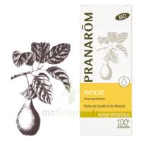 Pranarom Huile Végétale Bio Avocat à ODOS