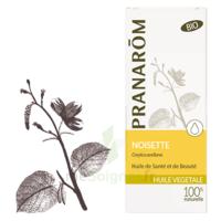 Pranarom Huile Végétale Bio Noisette 50ml à ODOS