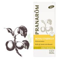 Pranarom Huile Végétale Bio Noyau Abricot 50ml à ODOS