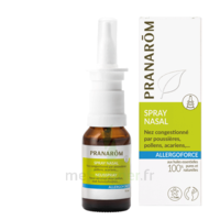 Pranarom Allergoforce Spray Nasal à ODOS