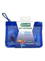 Gum Kit Voyage Haleine Fraîche à ODOS