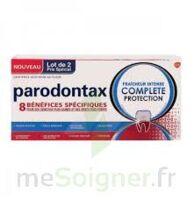 Parodontax Complete Protection Dentifrice Lot De 2 à ODOS