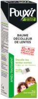 Pouxit Décolleur Lentes Baume 100g+peigne à ODOS