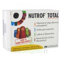 Nutrof Total Caps Visée Oculaire B/60 à ODOS