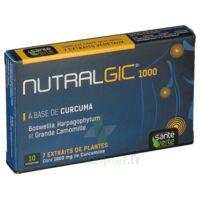 Nutralgic Comprimés Inflammations B/10 à ODOS