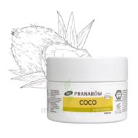 Pranarôm Huile Végétale Bio Coco 100ml à ODOS