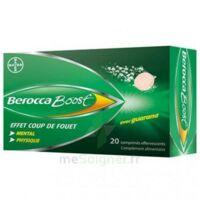 Beroccaboost Comprimés Effervescents B/20 à ODOS