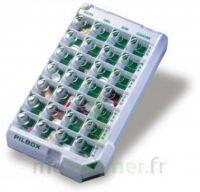 Pilbox Classic Pilulier Hebdomadaire 4 Prises à ODOS