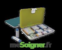 Pilbox Homéo Pilulier Bleu à ODOS