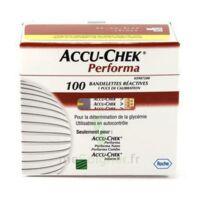 Accu - Chek Performa, Bt 100 à ODOS