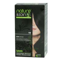 Nature & Soin Kit Coloration 1n Noir Intense à ODOS