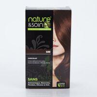 Nature&soin Kit Coloration 5m Chocolat à ODOS