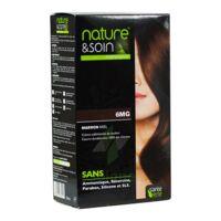 Nature & Soin Kit Coloration 6mg Marron Miel à ODOS