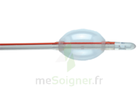 Freedom Folysil Sonde Foley Droite Adulte Ballonet 10-15ml Ch18 à ODOS