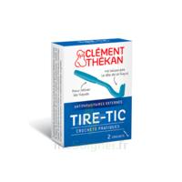 Clément Thékan Tire Tic Crochet B/2 à ODOS