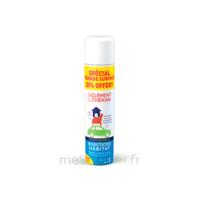 Clément Thékan Solution Insecticide Habitat Spray Fogger/300ml à ODOS