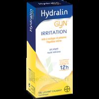 Hydralin Gyn Gel Calmant Usage Intime 200ml à ODOS